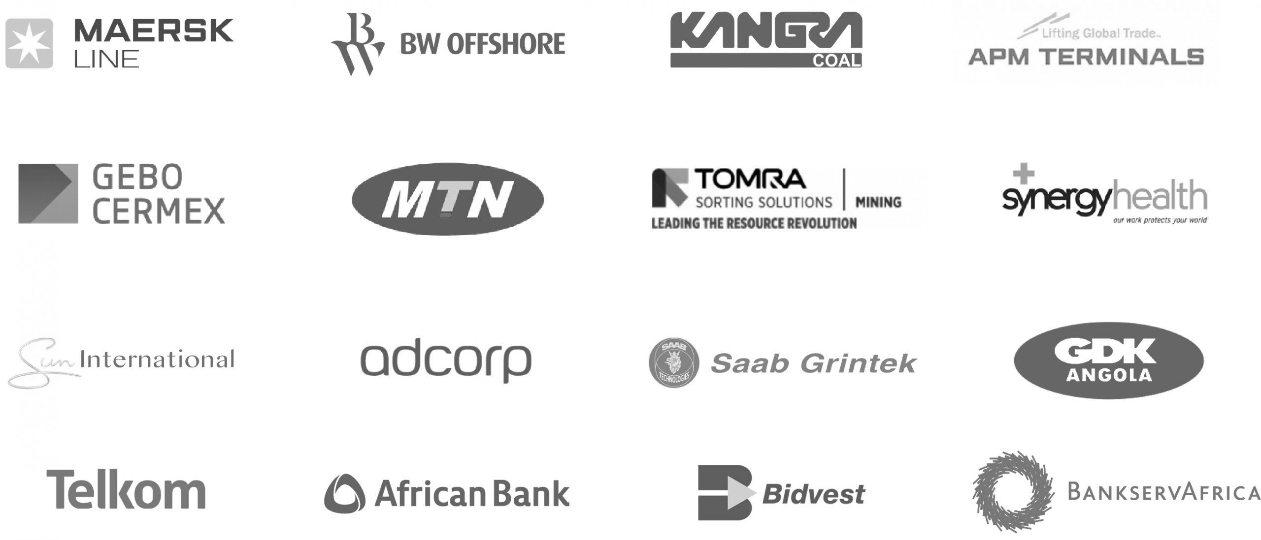 Amani Business Clients